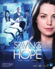 Michael Shanks v seriály Saving Hope