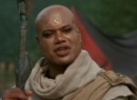 Teal'c (Christopher Judge)