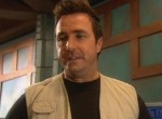 Doktor Carson Beckett (Paul McGillion)